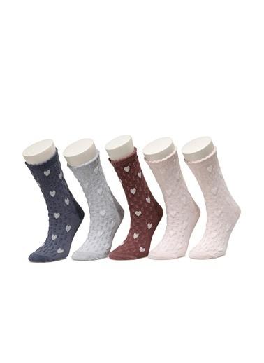 Cool Çorap Lacivert